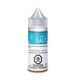 VAPOUR ARTISANS Vapour Artisans Salt - Blue Razz