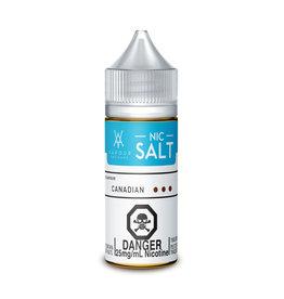 VAPOUR ARTISANS Vapour Artisans Salt - Canadian