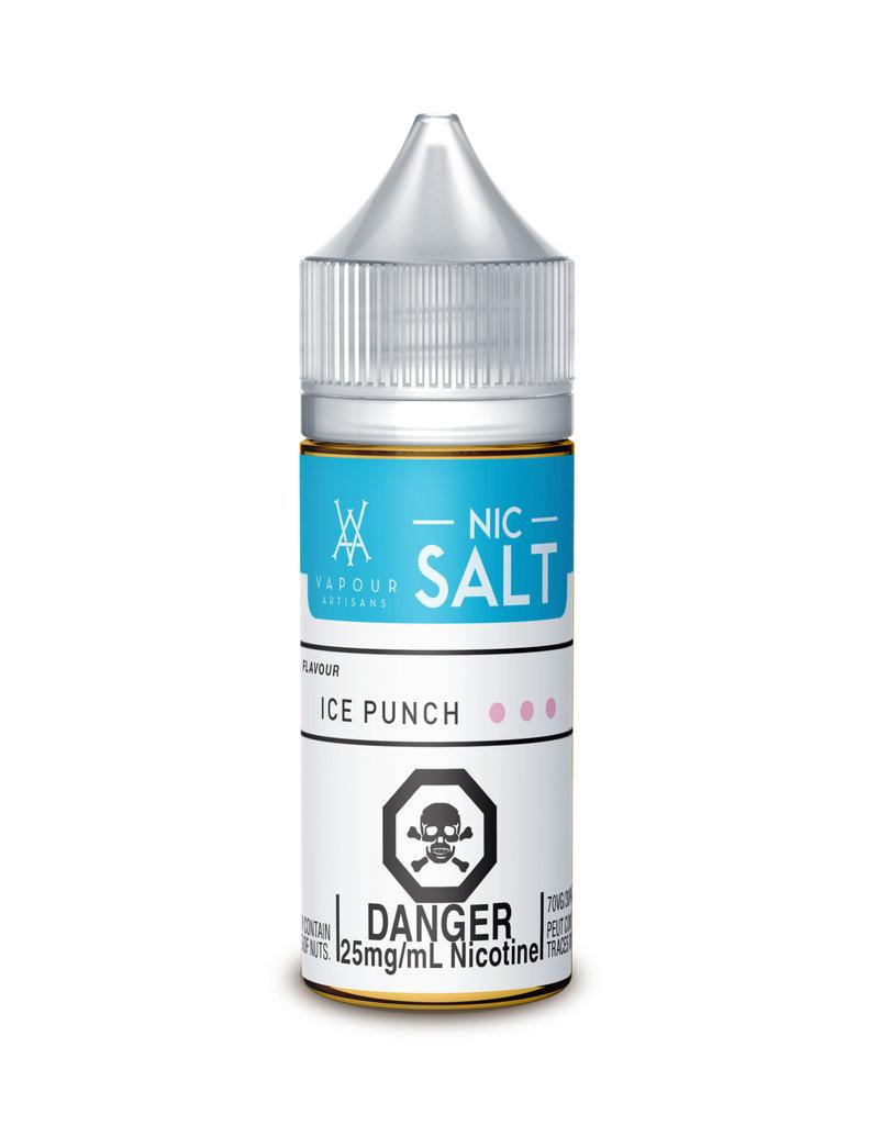 VAPOUR ARTISANS Vapour Artisans Salt - Ice Punch