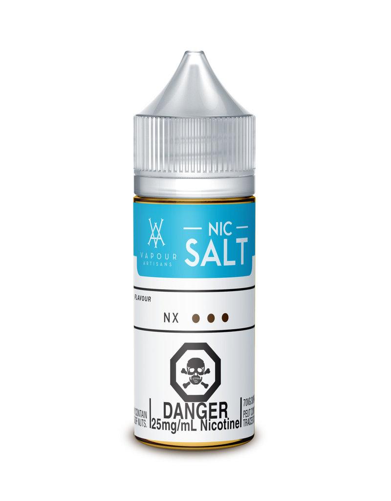 VAPOUR ARTISANS Vapour Artisans Salt - NX