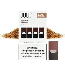 JUUL Juul - Virginia Tobacco Pods