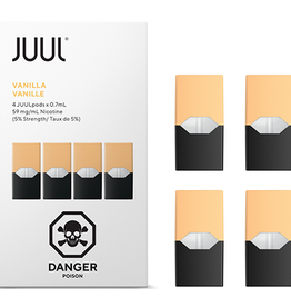 JUUL Juul - Vanilla Pods