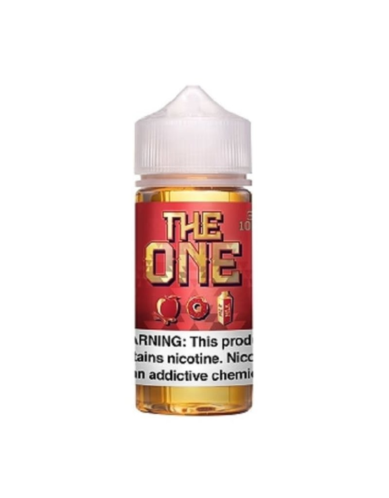 THE ONE The One 100ml - Apple