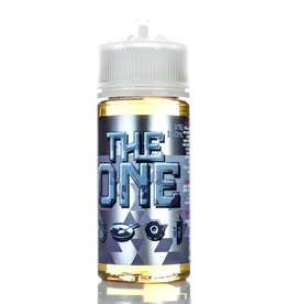 THE ONE The One 100ml - Blueberry