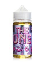 THE ONE The One 100ml- Strawberry