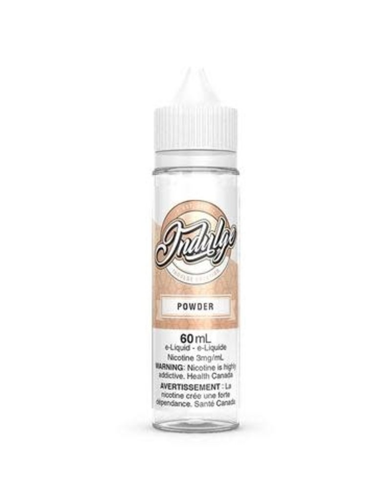 INDULGE Indulge - powder