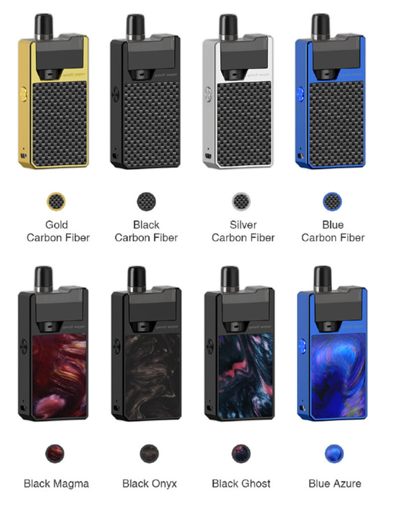 GEEK VAPE GeekVape Frenzy Kit