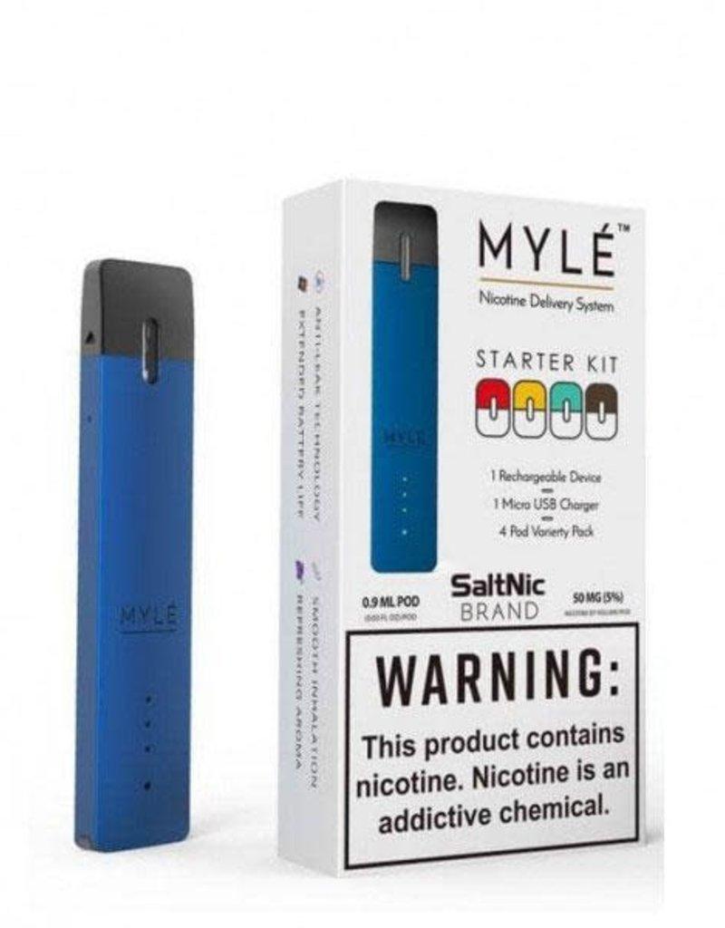 MYLE Myle Kit With 4 Pods