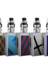 VOOPOO Voopoo Zip Mini With Maat Tank Kit