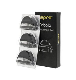 ASPIRE Aspire - Cobble Pods