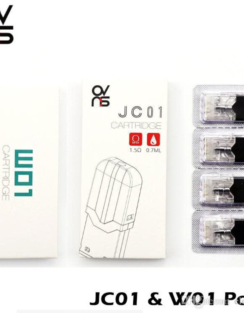 OVNS OVNS Juul Replacement Pods ( W01 Cartridge )