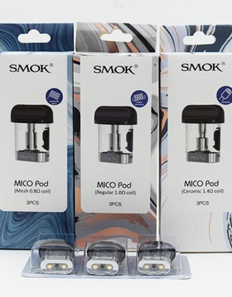 SMOK Smok Mico Pods