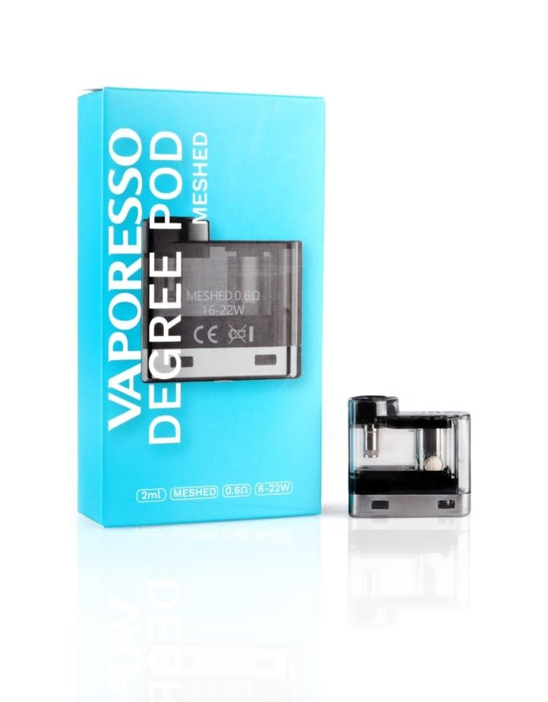 VAPORESSO Vaporesso - degree pods