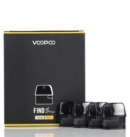 VOOPOO Voopoo - Find S Trio Pod