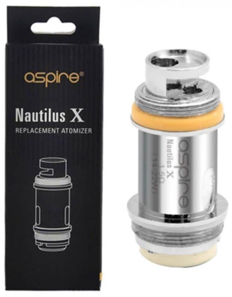 ASPIRE Aspire - Nautilus X Coils