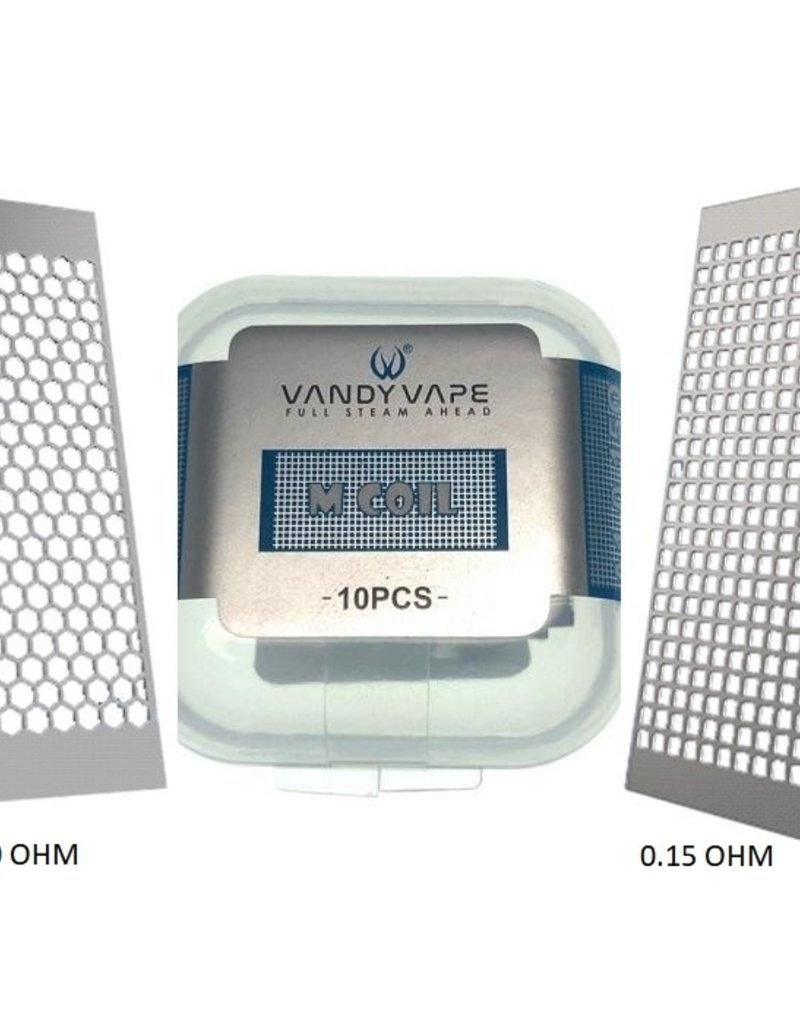 VANDY VAPE Vandy Vape M Coil