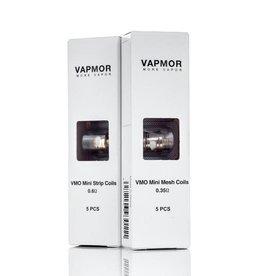 VAPMOR Vapmor VMO Mini Mesh Coils