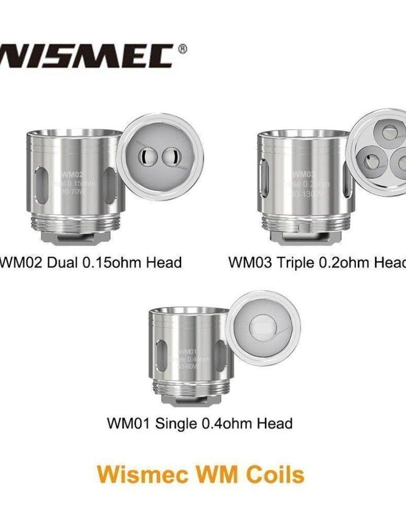 WISMEC Wismec