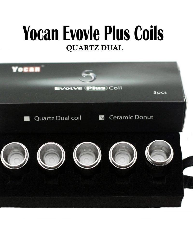 YOCAN Yocan Evolve Plus Coils