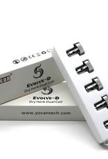 YOCAN Yocan Evolve-D Coil