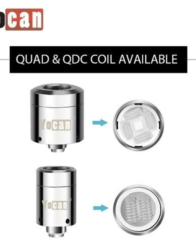 YOCAN Yocan Loaded Coil