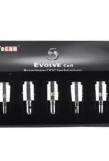 YOCAN Yocan Evolve Coil