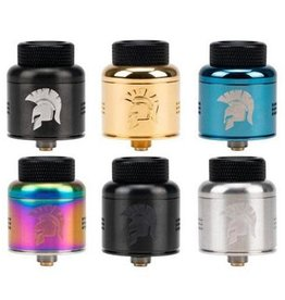 WOTOFO Wotofo - Warrior RDA