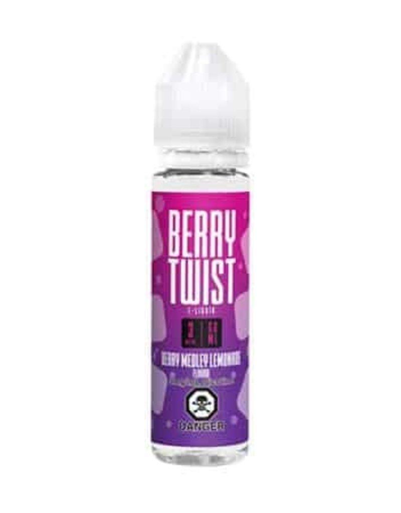 TWISTED LIQUIDS Twisted Liquids - Berry Twist (Berry Medley Lemonade)