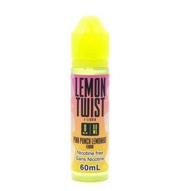 TWISTED LIQUIDS Twisted Liquids - Lemon Twist (Pink)