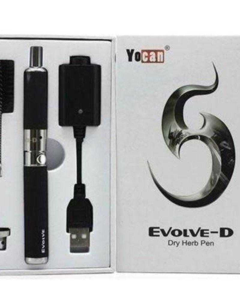 YOCAN Yocan Evolve D kit
