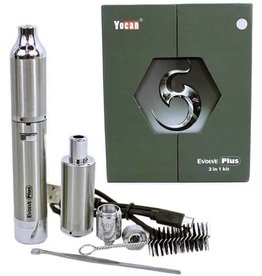 YOCAN Yocan Evolve Plus 2 in 1