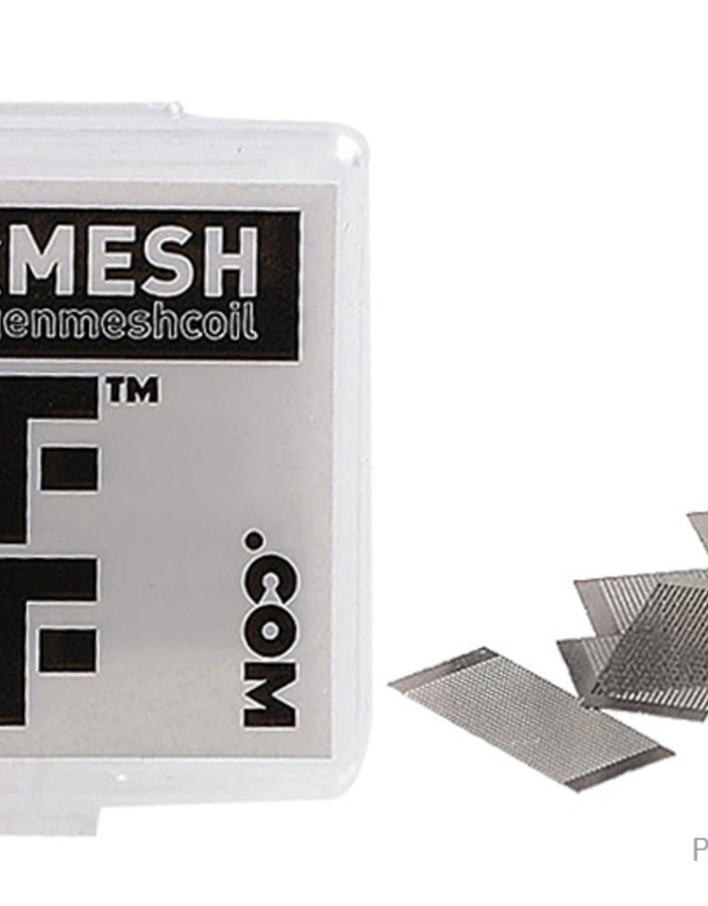 OFRF Ofrf - Nex Mesh 0.13 Ohm For Profile Rebuildables