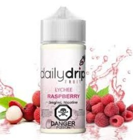 DAILY DRIP Daily Drip - Lychee Raspberry