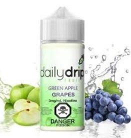 DAILY DRIP Daily Drip - Green Apple