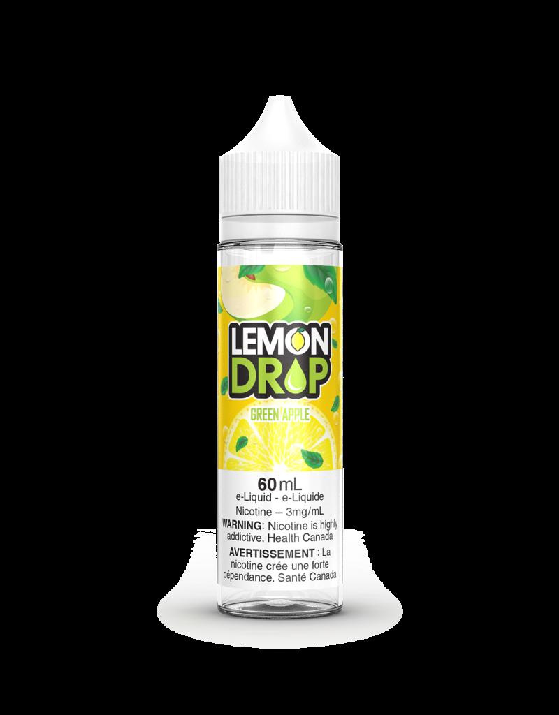LEMON DROP Lemon Drop - Green Apple