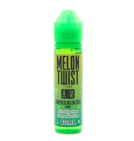 TWISTED LIQUIDS Twisted Liquids - Honeydew Melon Chew
