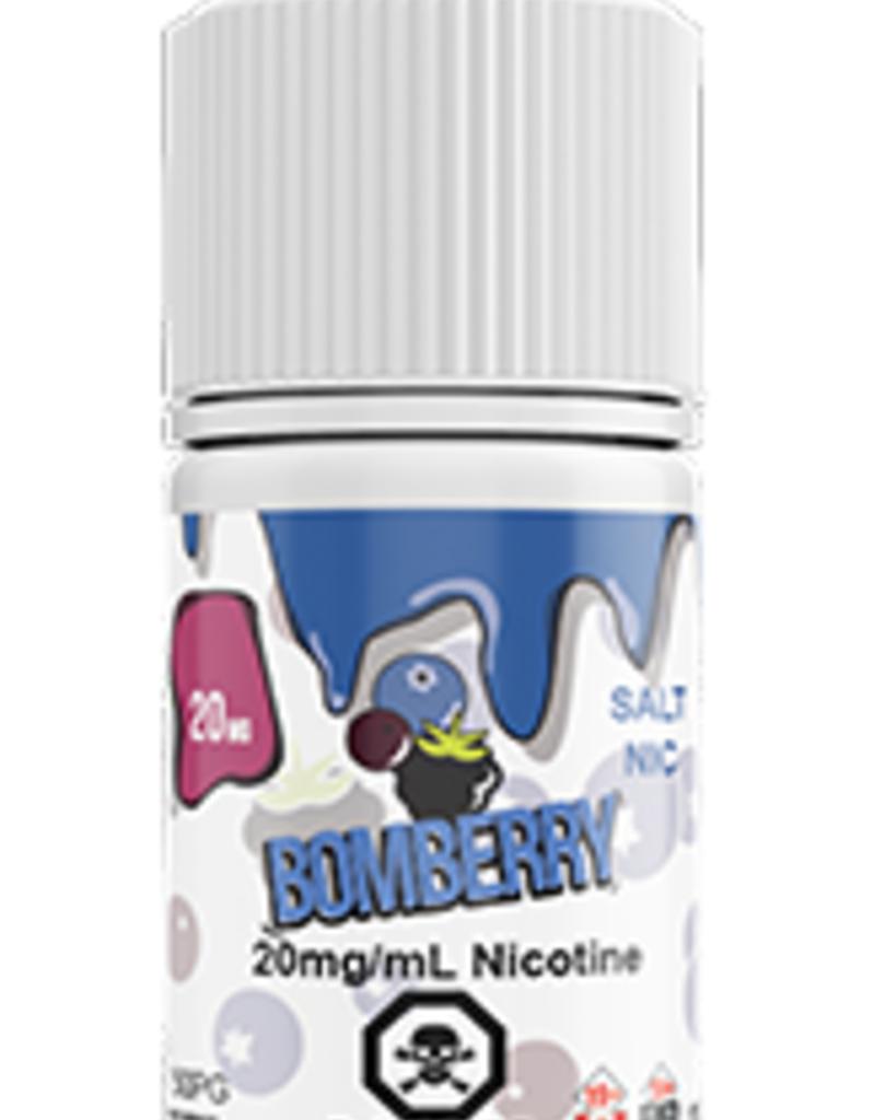 MILKSHAKE milkshake salt - Bomberry