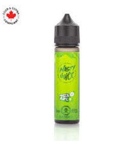 NASTY JUICE Nasty Juice - Green Ape