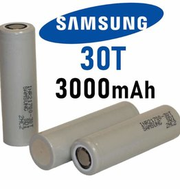 Samsung 21700 - 3000mah 35A Battery