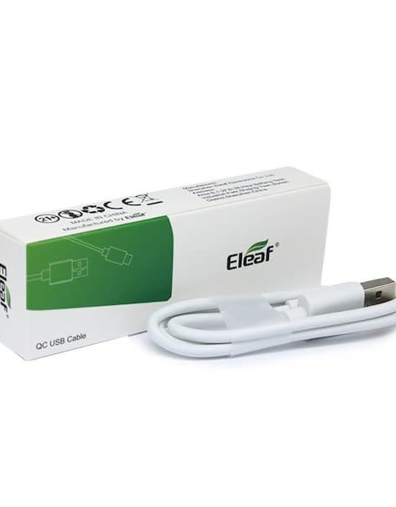 ELEAF Eleaf - QC USB CABLE(charger)