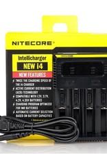 NITCORE Nitcore Intelli Charger i4