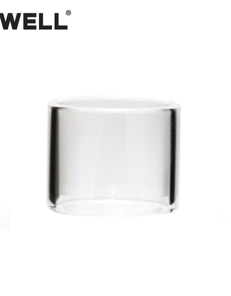 UWELL Uwell - Whirl 20 Replacement Glass 2ml