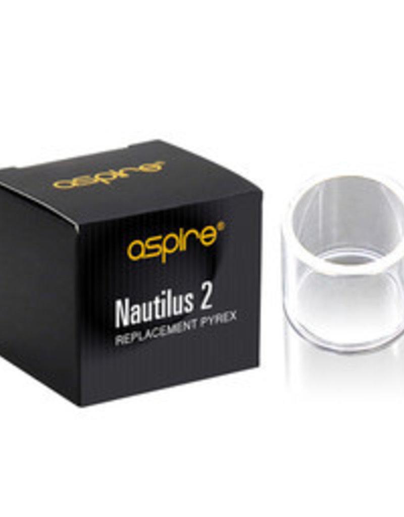 ASPIRE Aspire Nautilus 2 Replacement glass Pyrex