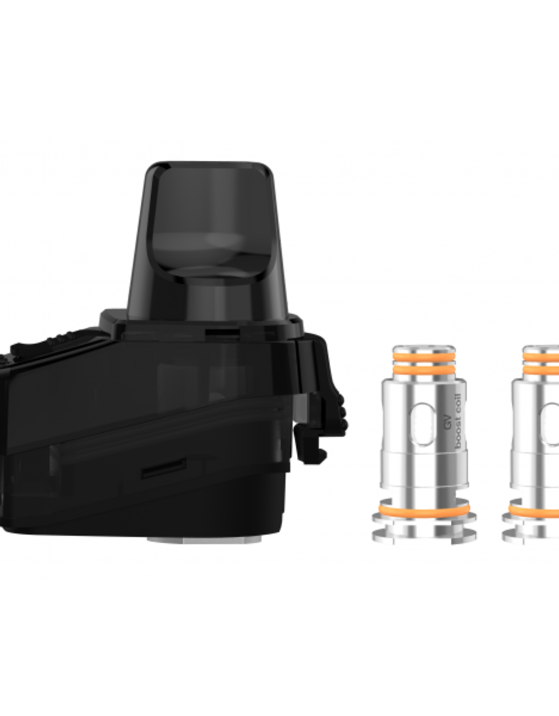 GEEK VAPE Geek vape - Aegis Pod kit replacemnt pods