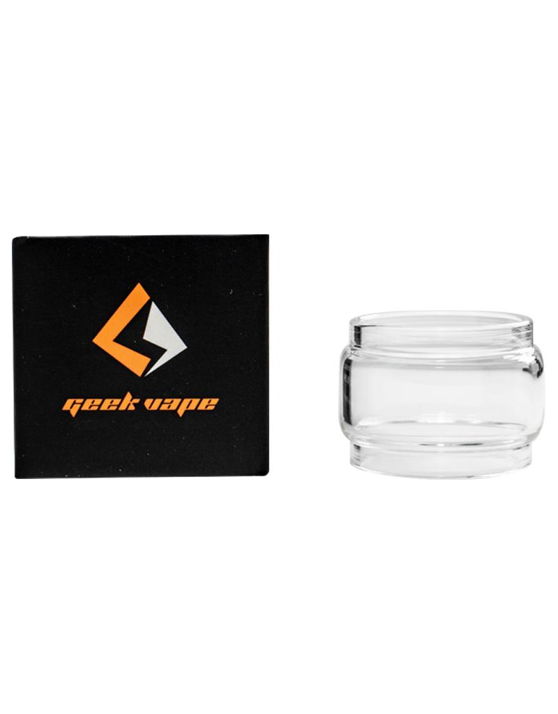 GEEK VAPE Geek Vape - Zeus Dual RTA Bubble Glass