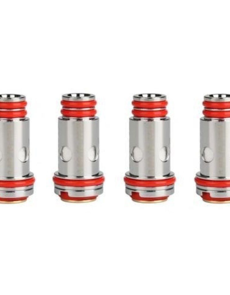 UWELL Uwell Whirl 0.18 pack of 4