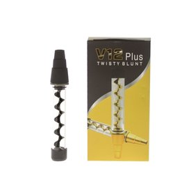 V12 Plus - twisty blunt