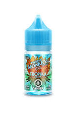 TWELVE MONKEYS Twelve Monkeys Iced salt - Tropika