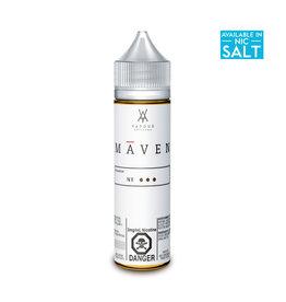 VAPOUR ARTISANS Maven 50/50 - NX