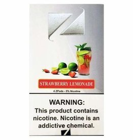 ZIIPLABS ZIIP Pods - Strawberry Lemon